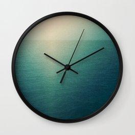 VIVID II Wall Clock