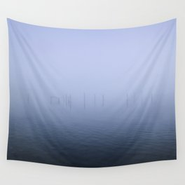 Tides Wall Tapestry