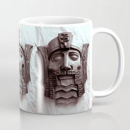 Ancient Future Coffee Mug