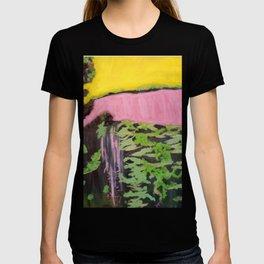 Place of Rarest Beauty T-shirt