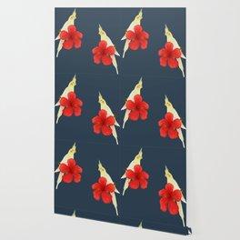 Lutino Cockatiel Wallpaper