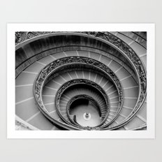 Architecture VIII Art Print