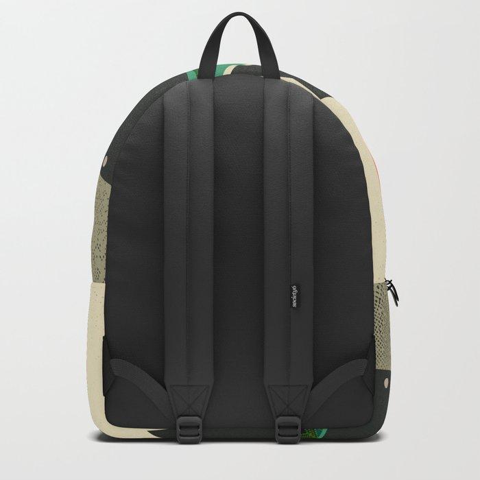 G.L. 4 Backpack