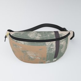 Being a shape Fanny Pack