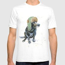 Bruce Wayne T-shirt
