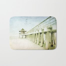 Drift Away Bath Mat