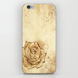 Emerson's Rose iPhone Skin