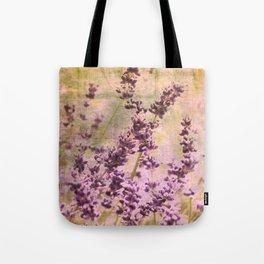 Lavendel Tote Bag