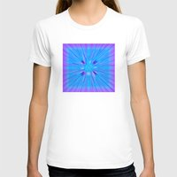cracked T-shirts featuring Cracked! by Shawn King