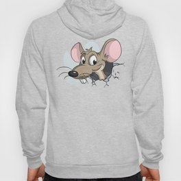 Happy Rat Hoody