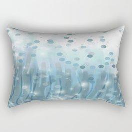 Autobiography of Water Rectangular Pillow