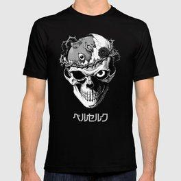 Skull Knight T-shirt