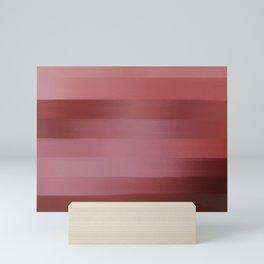 50 Shades of Meat Mini Art Print