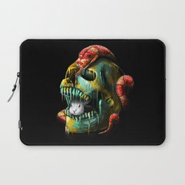Fear and Desire Laptop Sleeve