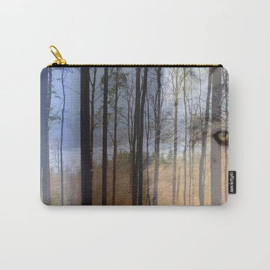 Wolf Country 2 Carry-All Pouch