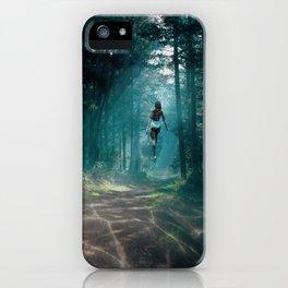 revival. iPhone Case