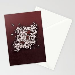 Rubies Stationery Cards