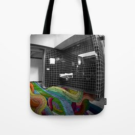 2 Timothy 1 v 6 Tote Bag