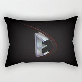 Logo edprodesign Rectangular Pillow