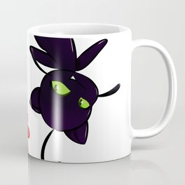Creation and Destruction Coffee Mug