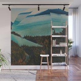 SŸNK Wall Mural
