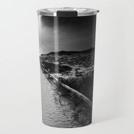 Marconi Beach Travel Mug