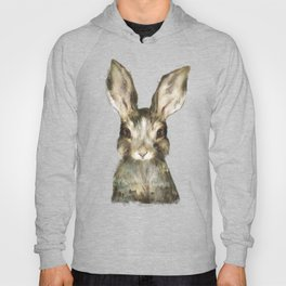 Little Rabbit Hoody