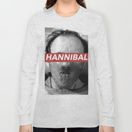LECTER Long Sleeve T-shirt