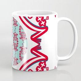 TAKOMA FROG Coffee Mug