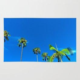 Palm Spread Rug