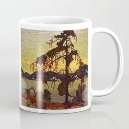 Tom Thomson - The Jack Pine Coffee Mug