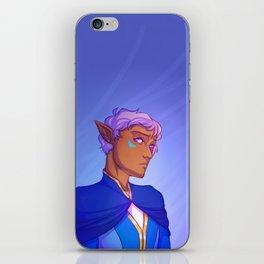 Altean Lance iPhone Skin
