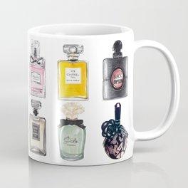 Perfume Collection Coffee Mug