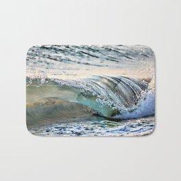 Sea Turtles Wave Play Bath Mat