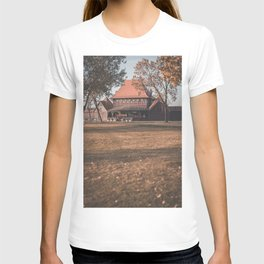 1912 Bathhouse T-shirt