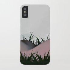 Between Rivers, Rilken No.1 iPhone X Slim Case