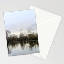 Nature, landscape and twilight 9 Stationery Cards