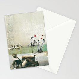 Beauté & Jeunesse Stationery Cards