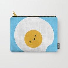 Kawaii Fried Egg Carry-All Pouch