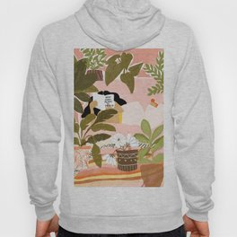 How Many Plants Is Enough Plants? Hoody