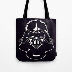 V for Vader Tote Bag