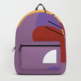 Love on the Throat Backpack