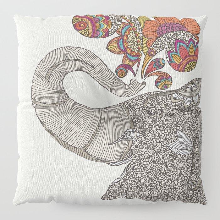 Shower of Joy Floor Pillow