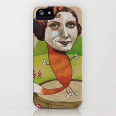 FOXY Slim Case iPhone (5, 5s)