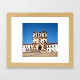 Portugal (RR202) Framed Art Print