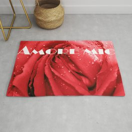 AMORE MIO Rug