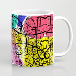 Melodic Coffee Mug