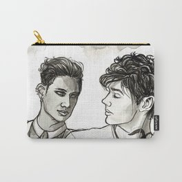 Malec Carry-All Pouch
