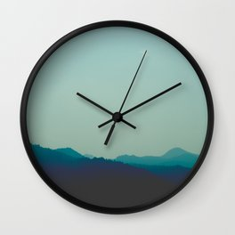 Drenche Wall Clock