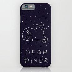Cat Constellation (Meow Minor)  Slim Case iPhone 6s
